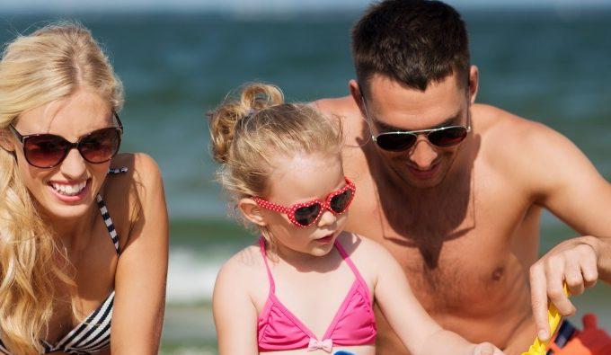 Rilassati in Famiglia con le Vacanze di Settembre a Riccione!