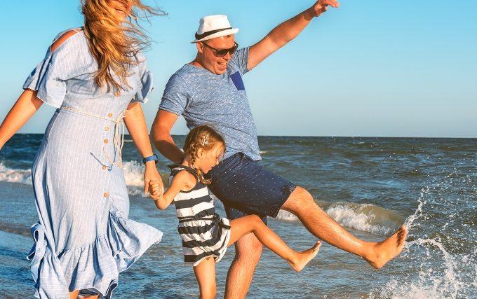 Offerta di Settembre a Riccione: una vacanza sicura e la spiaggia tutta per te!