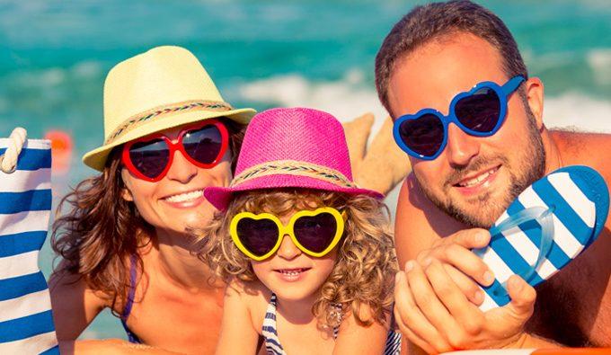 Una settimana speciale a Riccione: in Famiglia al Mare con un prezzo speciale!