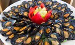 Cucina Hotel Bel Air Riccione