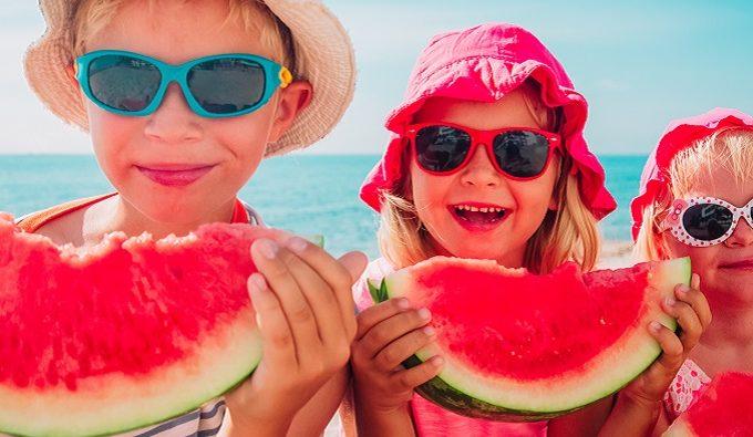 Offerta Inizio agosto a Riccione: il mese più bello d'estate per una vacanza sicura!